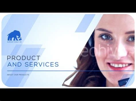 Clean Corporate After Effects Template Youtube Corporate After Effects Template Free