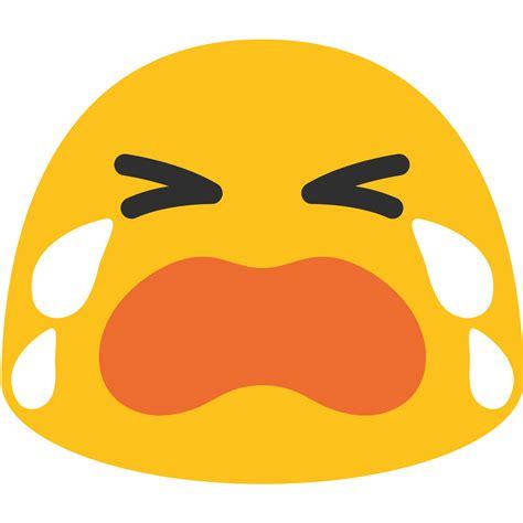 emoji sedih l anis hayati land l october 2015