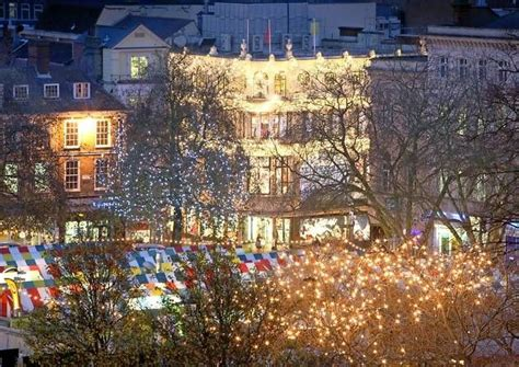 christmas market norwich uk norfolk pinterest