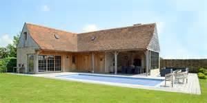 Pool House Poolhouse Stefaan Vanderbeke