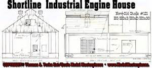 railroad house plans o gauge figures accessories scale model supplies g scale engine shed plans n scale train sets