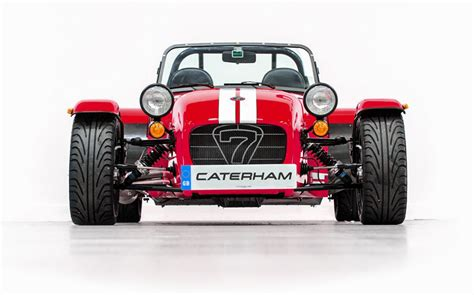 caterham 7 model caterham seven 310 review