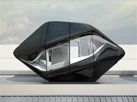 portable house what s next eco friendly portable homes green diary