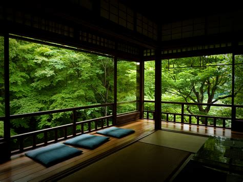 zen spaces picture of the day japanese tea room in kyoto 171 twistedsifter