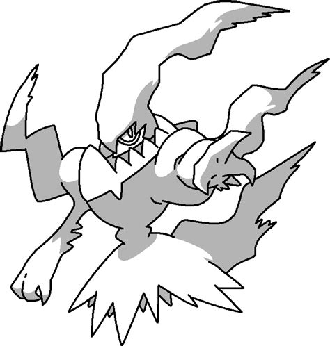 pokemon coloring pages darkrai darkrai outline by mothergarchomp622 on deviantart
