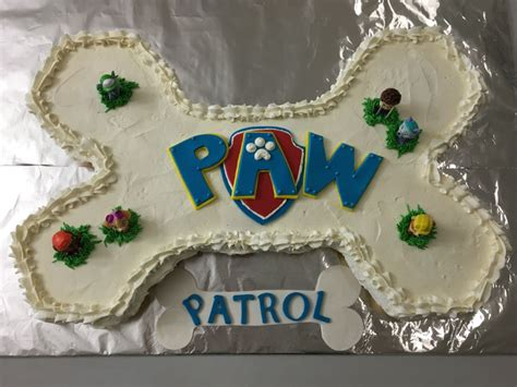 paw patrol cupcakes cakecentralcom