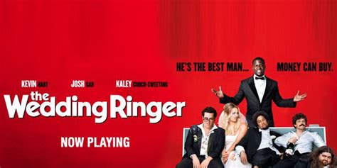 film film komedi terbaik the wedding ringer dinominasikan film komedi terbaik