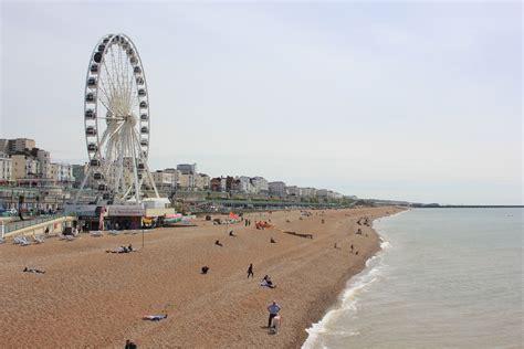 brighton beach england 171 beach treasures and treasure beaches