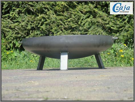 feuerstelle aus stahl feuerschale feuerstelle 80 cm durchmesser aus stahl