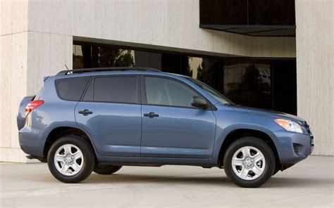 Toyota Rav 4 2012 Priced 2012 Toyota Rav 4 Starts At 23 460 Prius At 24 760