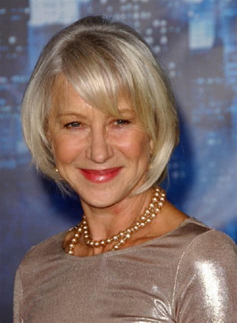 flattering hair styles for women over 50 flattering hairstyles for women over 50