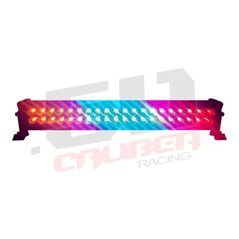 22 inch led light bar multicolor 22 inch led light bar with wireless