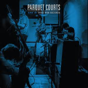 Judicial Court Records Parquet Courts Releasing Live At Third Records Lp Add Second Palisades Show In