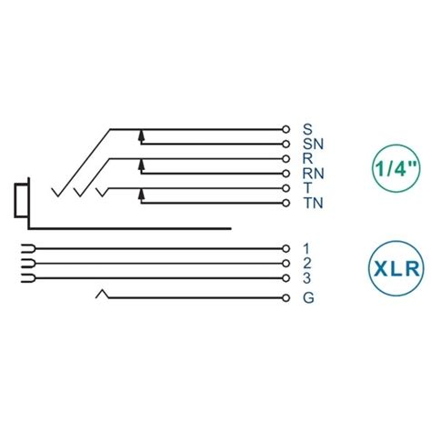 neutrik xlr wiring diagram wiring diagram and schematic
