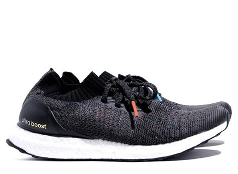 multi colored adidas adidas ultra boost uncaged black multicolor