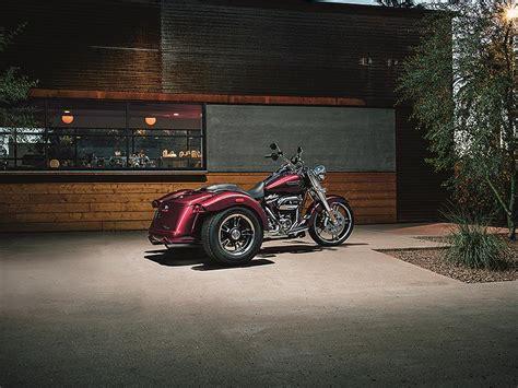 Motorcycle Dealers Little Rock Ar by Harley Davidson 174 Trike Motorcycles For Sale In Little Rock
