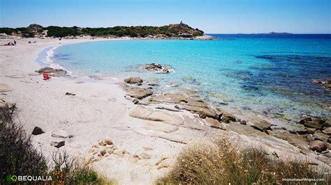 di sassari villasimius spiaggia di punta molentis a villasimius scopri la