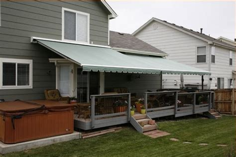Sunsaver Awnings by Sunsaver Retractable Awnings Retractable Awnings And