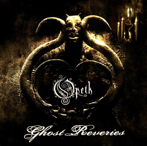 the drapery falls opeth opeth ghost reveries by daniel skellig on deviantart