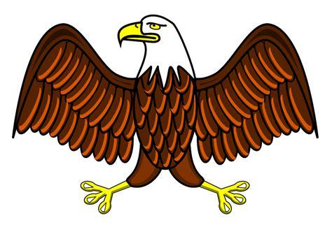 cartoon eagle wallpaper eagle cartoon pictures clipart best cliparts co