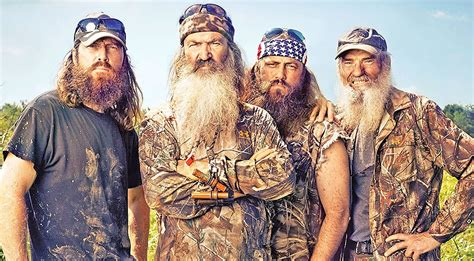 country music videos with duck dynasty duck dynasty has a big reason to celebrate country rebel