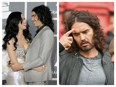 russell brand tattoos the gallery for gt katy perry brand meaning