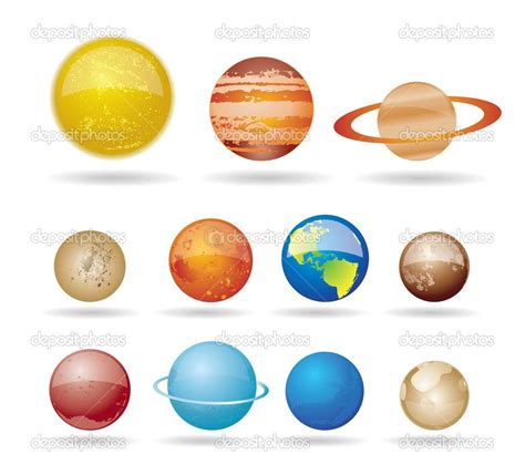 printable poster of the planets printable planets and solar system pictures printable
