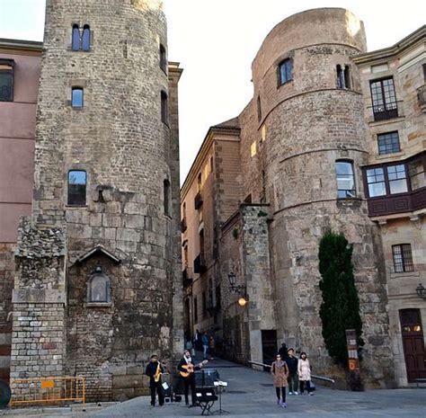 barcelona quarters 8 best images about barcelona on pinterest walking tour