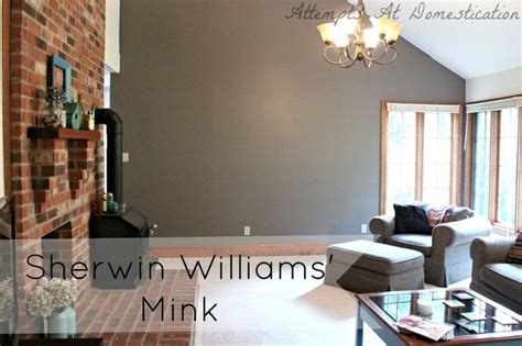 mink paint color 84 best images about paint colors on paint
