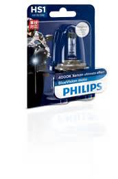 Lu Philips Sepeda Motor lu depan motor philips