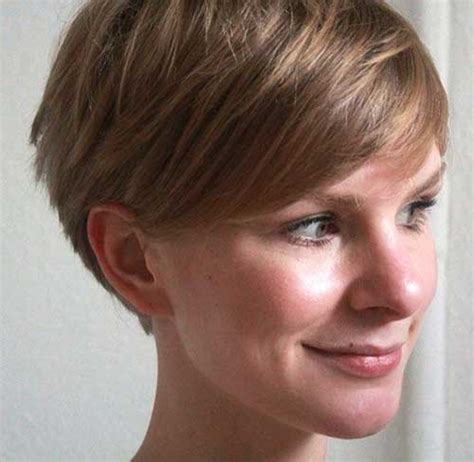 Wedge Haircuts For Older Women   Short Hairstyle 2013