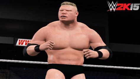brock lesnar chest tattoo 2k15 pc mod brock lesnar retro 2002 2004 younger