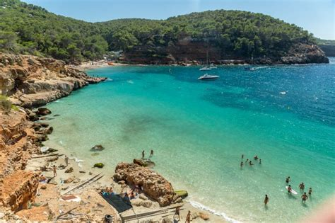 best beaches in ibiza ibiza s beautiful beaches ibiza spotlight