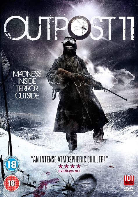 A Outpost Review Outpost 11 This Is Horror