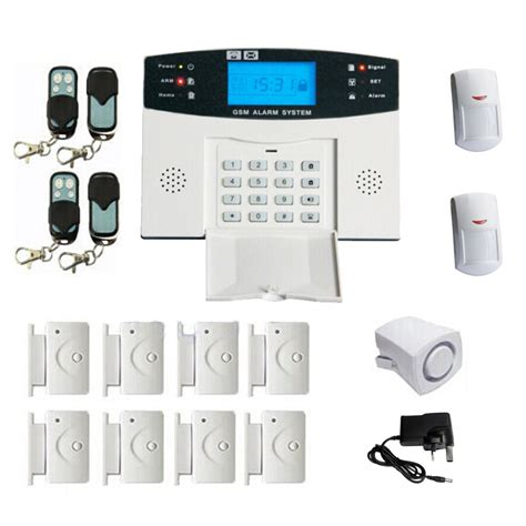 100 alarm system compare prices on speaker alarm