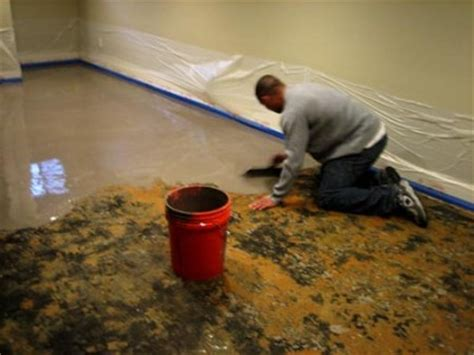 Best Way To Remove Carpet Glue From Concrete Floor how to remove carpet glue from concrete
