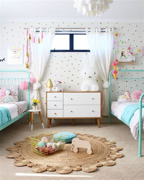 simple under bed storage budget ideas for childrens simple bedroom for girls home design plan