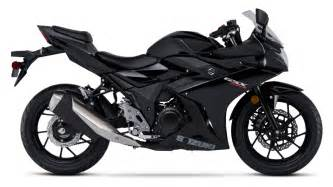 Suzuki Gsx 250r 2018 Suzuki Gsx250r Review Gallery Top Speed