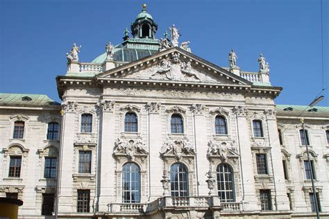 Baroque Architecture | baroque architecture guide wandering soles