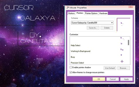 galaxy themes for windows xp cursor galaxy by canelita309 by sriitadewatt on deviantart