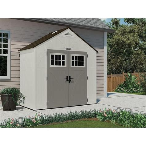 Sears Tool Shed by Bicycle Tools Storage Shed 8 4 5 Quot X 4 0 75 Quot Resin