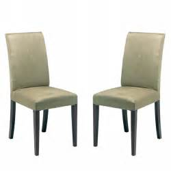 hints on how to clean leather modern dining room chairs
