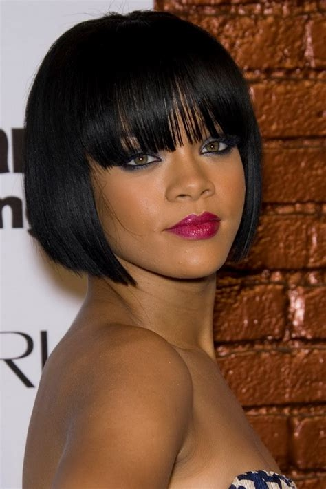 urban hairstyles for black women urban hair style urban short haircuts thin for black