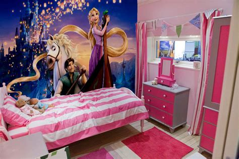 tangled bedroom disney s tangled wallpaper