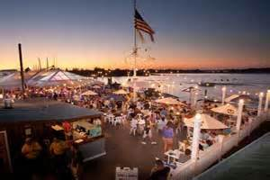 Patio Bar Point Pleasant New Jersey by The Best Jersey Shore Bars