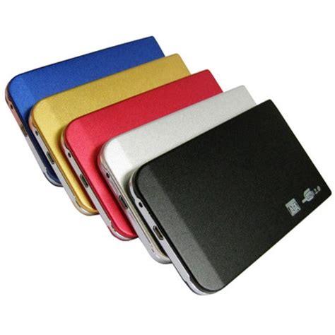 box per disk interno elegante box usb leggero x disk hd 2 5 sata