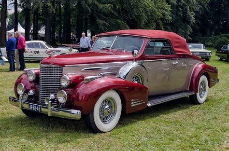 Cadillac V16 Convertible by 1939 Cadillac Series 39 90 V16 Convertible Coupe 1931 To