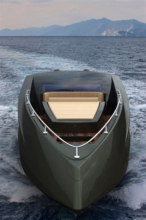 lamborghini boat horsepower project lamborghini yacht from up north