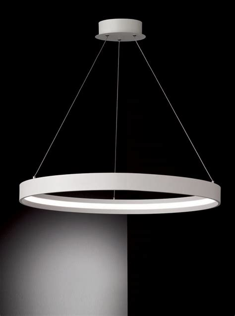 franklite hollo large led ceiling light pendant pch119