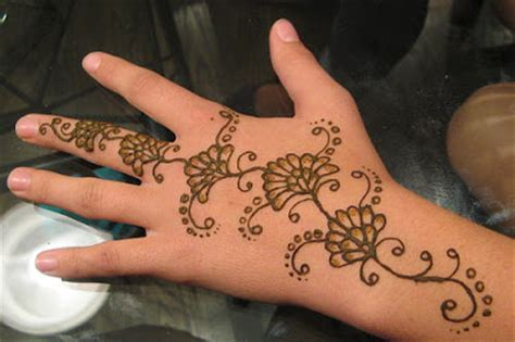 henna tattoo nasil yapilir simple arabic mehndi designs for hands cathy